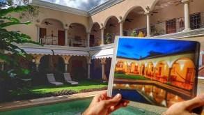 Cazare în Valladolid, Mexic. Review Posada San Juan