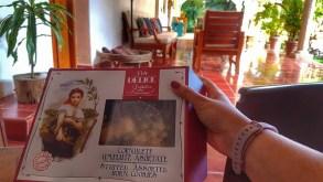Oamenii din Mexic reacționează la dulciuri românești