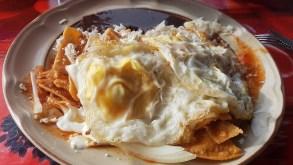 Vlog de călătorie – mâncarea în Mexic