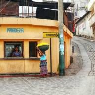 Jurnal de călătorie din Guatemala