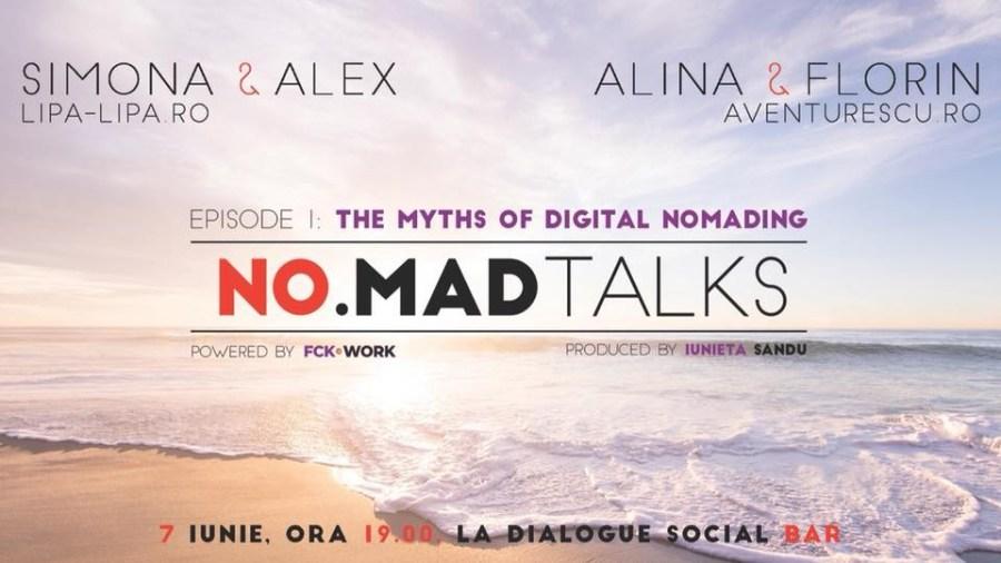 NOMAD-Talks