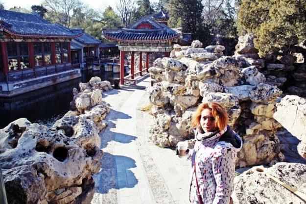 Beijing z2 11 intrare parc Beihai