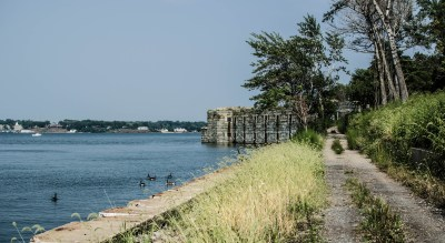 Explore Fort Totten Park - A Historical Relic…