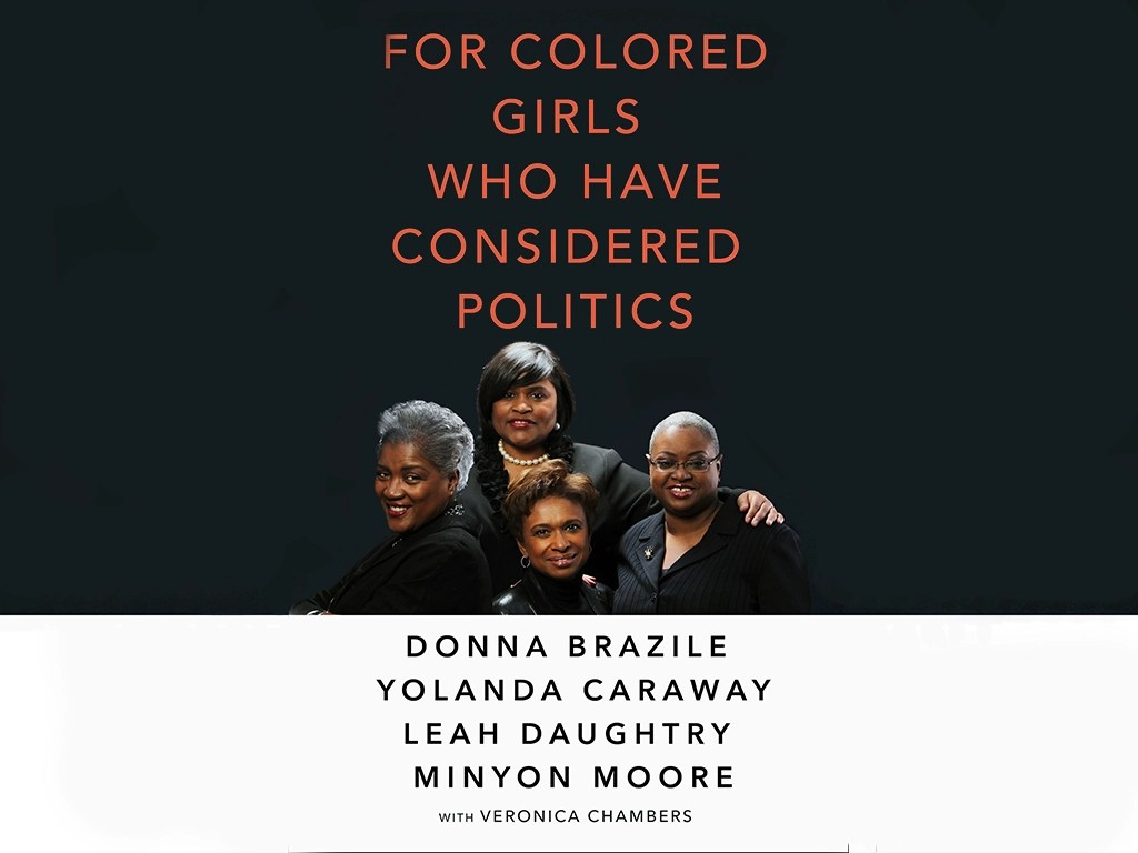 Cover.For Colored Girls Who Have Considered Politics