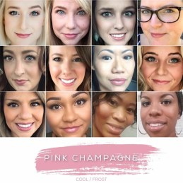 Pink Champagne - In stock now! Distributor ID 334027