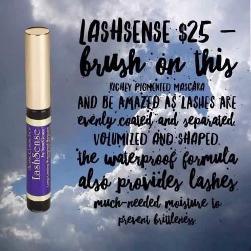 LashSense by SeneGence