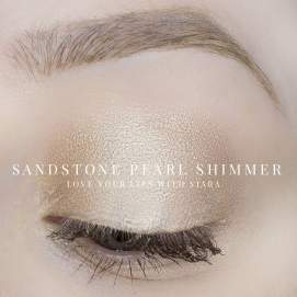 Sandstone Pearl Shimmer ShadowSense - In stock now Distributor ID 334027