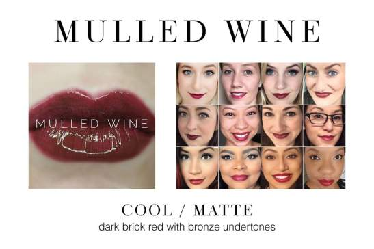 Mulled Wine - In stock now Distributor ID 334027