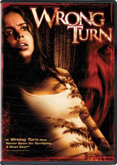 Wrong Turn - Il bosco ha fame (2003, R. Schmidt)