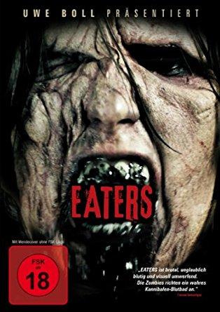 """Intervista a Marco Ristori e Luca Boni, registi di """"Eaters"""""""