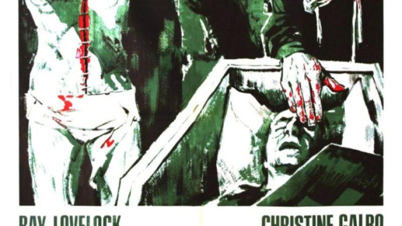 Non si deve profanare il sonno dei morti (J. Grau, 1974)