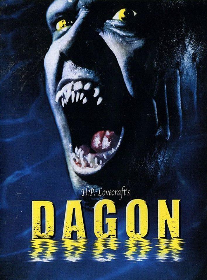 Dagon – La mutazione del male (S. Gordon, 2001)