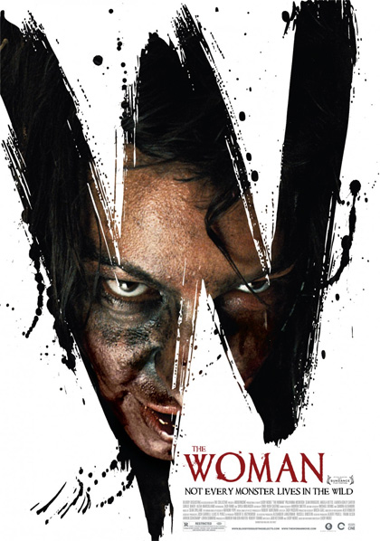The Woman (A. van den Houten, 2011)