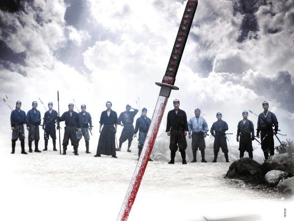 13 Assassini (Takashi Miike, 2010)
