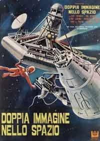 Doppelgänger (Doppia immagine nello spazio, R. Parrish, 1969)