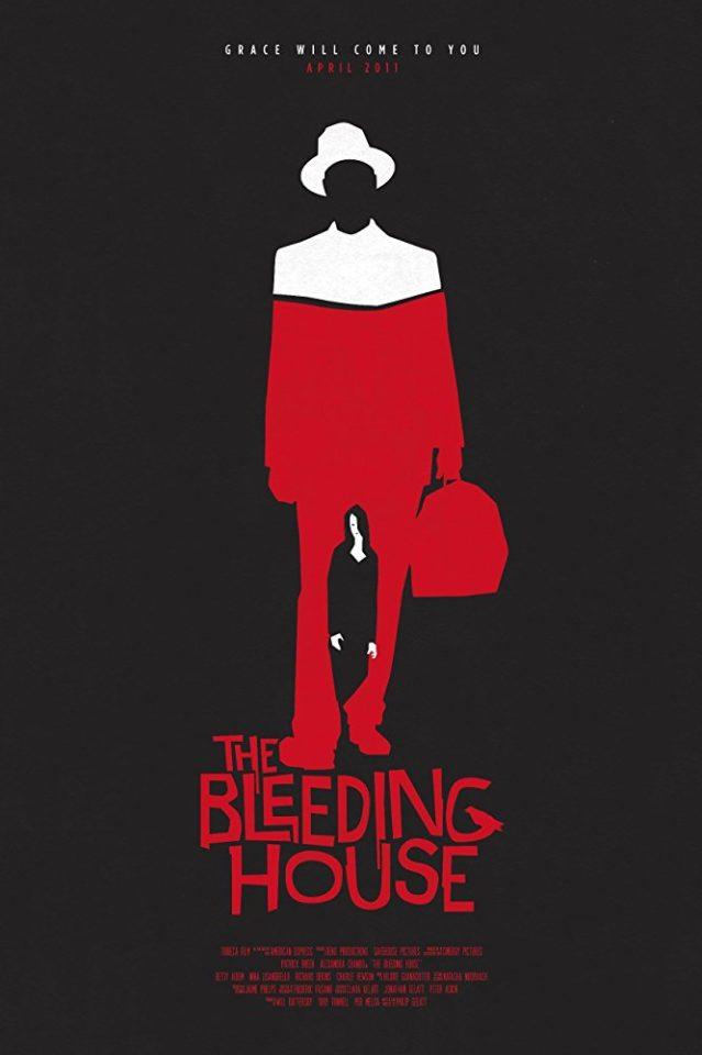 The bleeding house (P. Gelatt, 2011)
