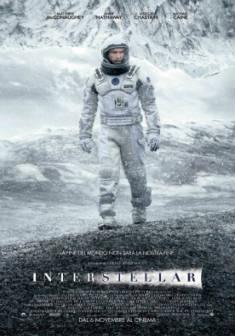 Interstellar (C. Nolan, 2014)