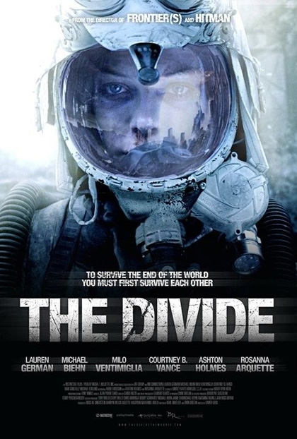 The divide (X. Gens, 2011)
