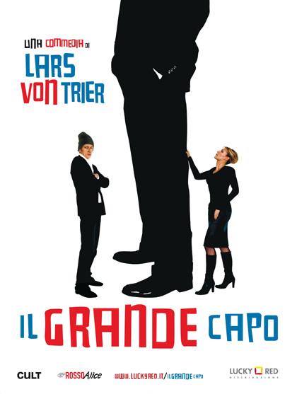 Il grande capo (L. von Trier, 2006)