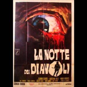 La notte dei diavoli (G. Ferroni, 1972)