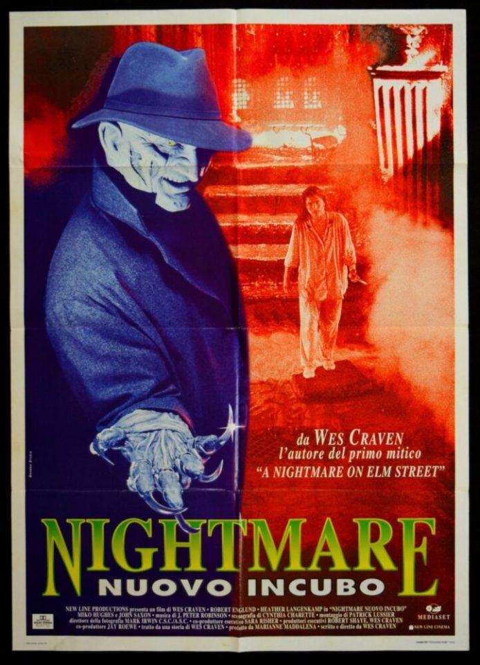 Nightmare – Nuovo incubo (W. Craven, 1994)