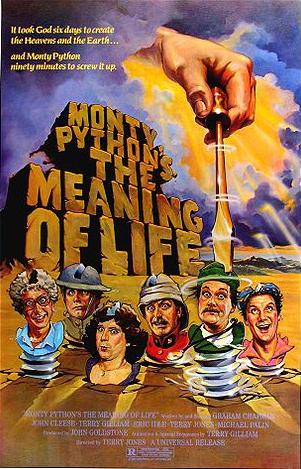 Il senso della vita (Monty Python, 1983)