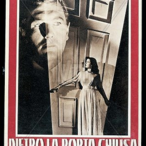 Dietro la porta chiusa (F. Lang, 1947)