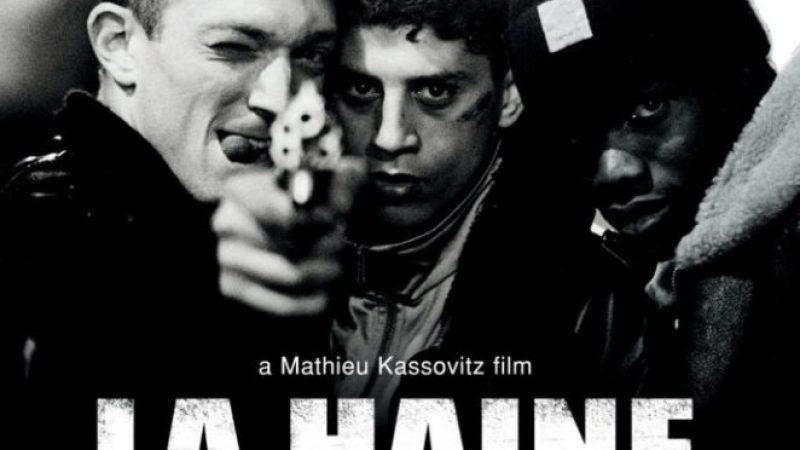 L'odio (M. Kassovitz, 1995)