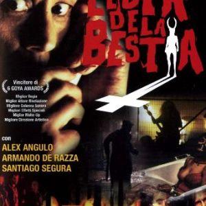 Il giorno della bestia (A. De La Iglesìa, 1995)
