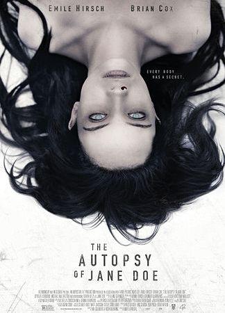 Autopsy (Øvredal, 2016)