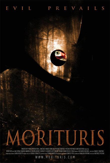 Morituris (R. Picchio, 2011)