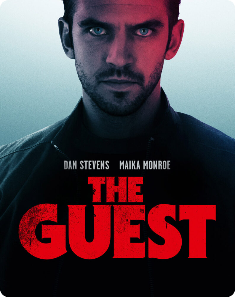 The Guest (A. Wingard, 2014)