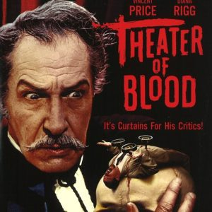 Oscar Insanguinato – Theatre of Blood (Douglas Hickox, 1973)
