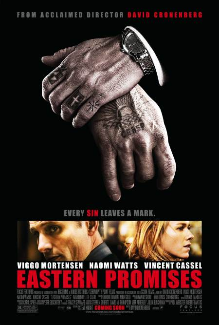La promessa dell'assassino (D. Cronenberg, 2007)