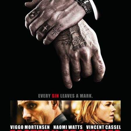 La promessa dell'assassino (D. Cronenberg, 2007)