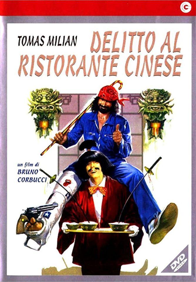 Delitto al ristorante cinese (B. Corbucci, 1981)