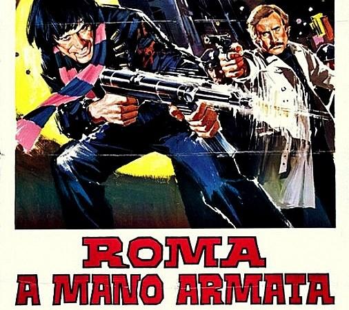 Roma a mano armata (U. Lenzi, 1976)