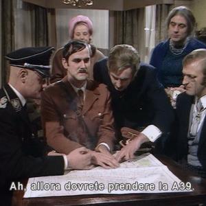 The Naked Ant 1.12 (Monty Python, Ian MacNaughton, 1969)