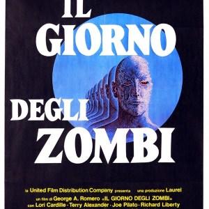 Il giorno degli zombi (G. Romero, 1985)