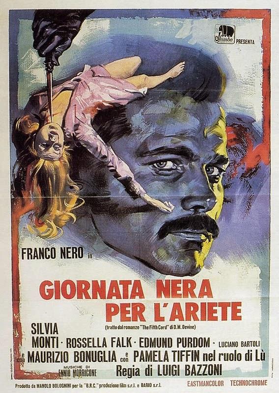 Giornata nera per l'ariete (L. Bazzoni, 1971)