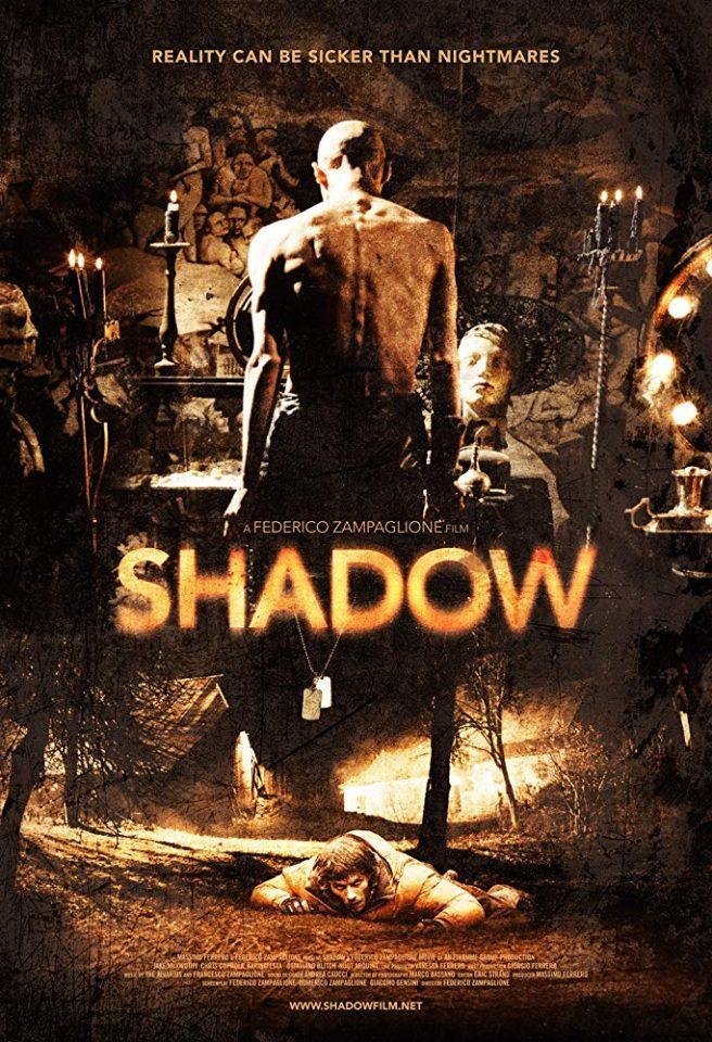 Shadow (F. Zampaglione, 2009)