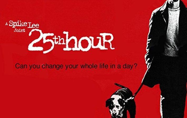 La 25 ora (S. Lee, 2002)