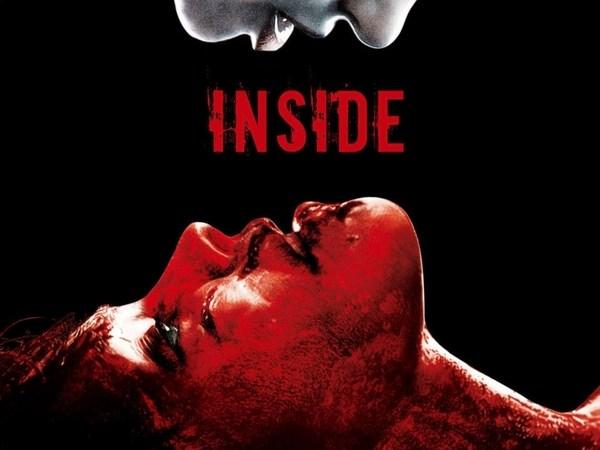 A l'intérieur – Inside (Bustillo/Maury, 2007)