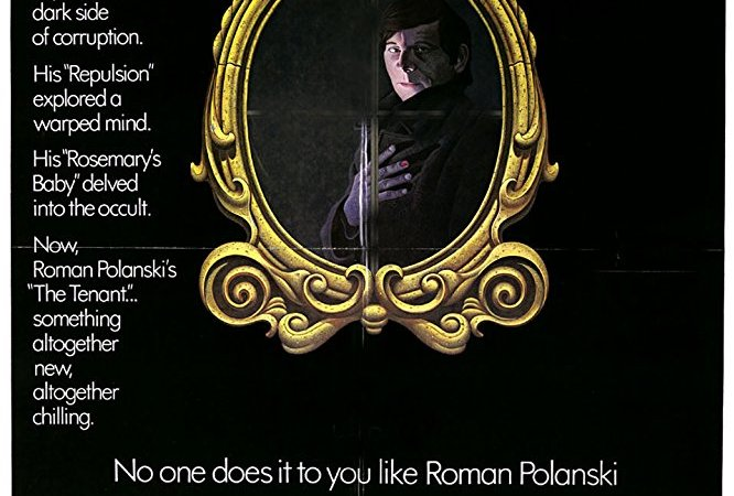 L'inquilino del terzo piano (R. Polanski, 1976)
