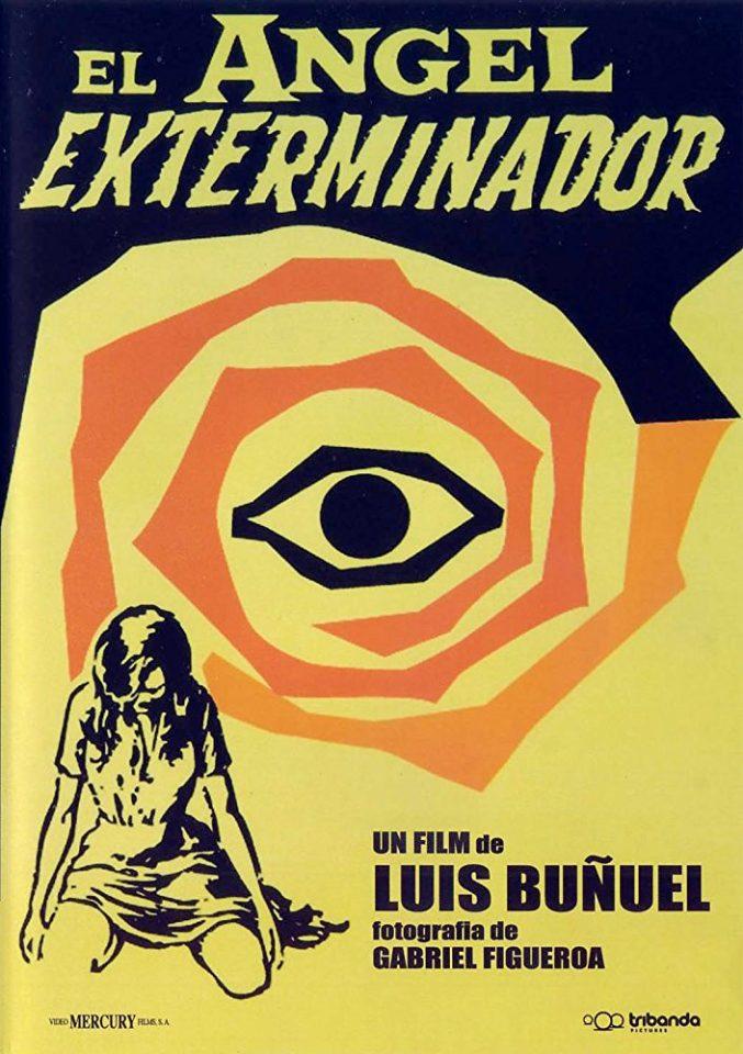 L'angelo sterminatore (L. Buñuel, 1962)