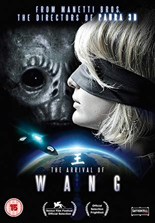 L'arrivo di Wang (Manetti Bros, 2011)