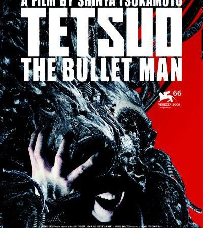 Tetsuo 3 – The bullet man (S. Tsukamoto, 2009)