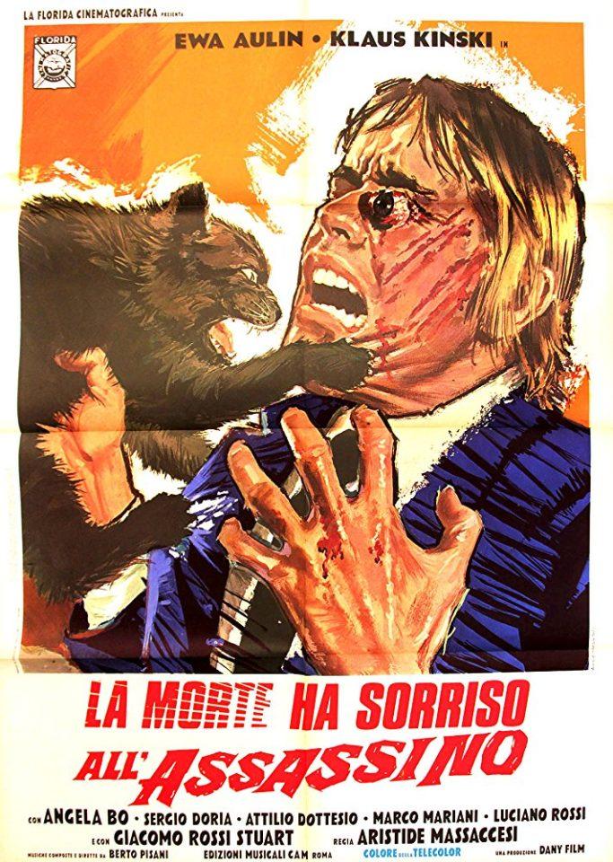 La morte ha sorriso all'assassino (A. Massaccesi, 1973)