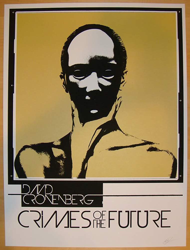 Crimes of the future (D. Cronenberg, 1969)