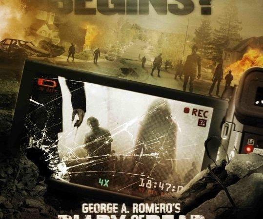 Le cronache dei morti viventi (2007, G. Romero)